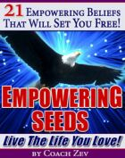 Empowering Seeds by Coach Zev