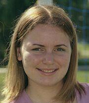 Leah Lauber