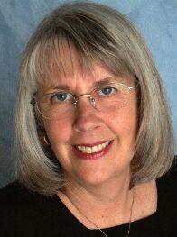 Suzanne Harrill