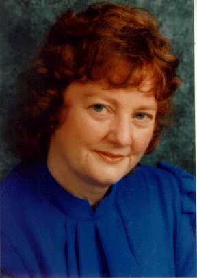 Jeanie Marshall